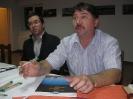 Acțiuni de animare a teritoriului - Bixad - 12 decembrie 2012