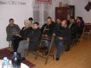 Acțiuni de animare a teritoriului - Valea Crișului - 13 decembrie 2012