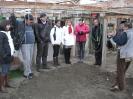 Acțiune de informare la întrunirea publică din Racoșul de Sus - 21 februarie 2013.
