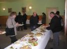 Acțiune de promovare - comuna Aita Mare, sat Aita Medie - 7 martie 2013.
