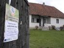Acțiune de promovare - comuna Bățani, sat Bățanii Mici - 17 octombrie 2013. _2