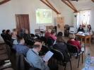 Tájékoztató találkozók - Alutus térség - 2017. október 16-24.