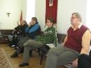Acțiuni de animare a teritoriului - Vârghiș - 13 decembrie 2012