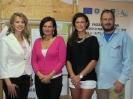Az Alutus Regio Egyesület munkacsoportja - 2014 szeptember
