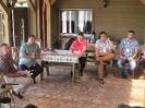 I. Întâlnirea GAL-urilor din județele Covasna, Harghita și Mureș - Căpâlnița - 7 iunie 2017.