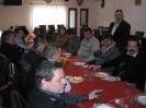 Intăl. primarilor din reg. ALUTUS și ședința com. dir. - 20 febr. 2013.