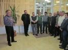 Întălnirea de sfârșit de an a membrilor GAL - Malnaș Băi - 16 decembrie 2014.