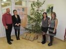Az alapítótagok évzáró találkozója - Málnásfürdő - 2014 december 16.
