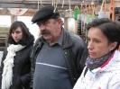 Sesiune de instruire pentru angajații Asociației Alutus - Bixad - 11-12 decembrie 2012