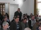 Gazdatalálkozó és gazdaévkönyv bemutató Baróton - 2014.  január 31.