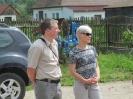 LEADER Karaván III.-Jó gyakorlatok-2015. július 7.-Erdovidék: Bölön, Nagyajta, Felsorákos, Barót