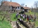 II. Întâlnirea GAL-urilor din județele Covasna, Harghita și Mureș - Zălan - 12. aprilie 2018.