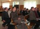 Întălnirea membrilor GAL - Malnaș - 14 mai 2015